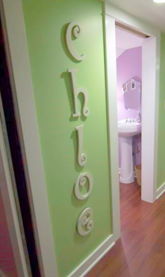 playroom bathroom